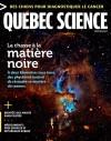 Québec Science décembre 2017