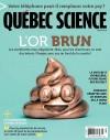 Québec Science mars 2018