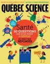 Québec Science - juin 2018