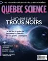 Québec Science mars 2019
