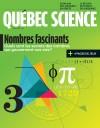 Québec Science juillet-août 2020