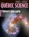 Québec Science - décembre 2020