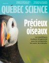 Québec Science juillet-août 2021