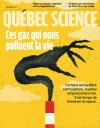 Québec Science septembre 2021