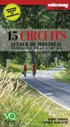 15 circuits autour de Montréal #3
