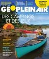 Géo Plein Air - juillet/août 2014