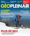 Géo Plein Air hiver 2016
