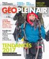 Géo Plein Air Janvier-Février 2017