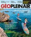 Géo Plein Air mai-juin 2017