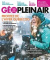 Géo Plein Air - janvier-février 2018