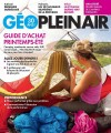 Géo Plein Air mai-juin 2018