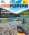 Géo Plein Air - juillet-août 2018