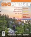 Géo Plein Air - automne 2021