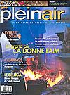 Géo Plein Air Juin 2003