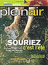 Géo Plein Air Août 2003