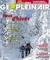 Géo Plein Air Hiver 2006