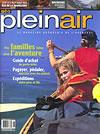 Géo Plein Air Août 2004
