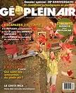 Géo Plein Air Automne 2008