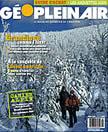 Géo Plein Air Février 2009