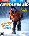 Géo Plein Air Hiver 2009