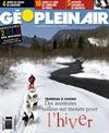 Géo Plein Air Février 2010