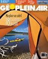 Géo Plein Air Août 2010