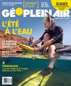 Géo Plein Air Août 2012