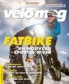 Vélo Mag - novembre-décembre - 2014