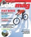 Vélo Mag hiver 2016