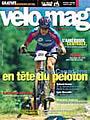 Vélo Mag Automne 2001