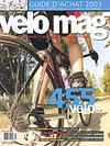 Velo Mag Avril 2003
