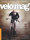 Velo Mag Avril 2004