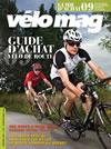 Vélo Mag Printemps 2009