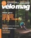 Vélo Mag Avril 2013